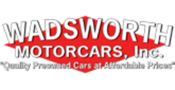 About Wadsworth Motorcars