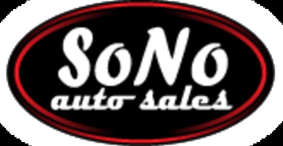 SoNo Auto Sales Inc.