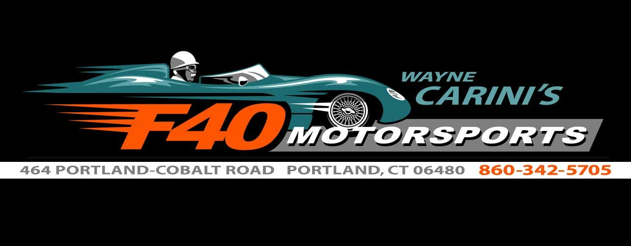 Classic And Specialty Cars For Sale F40 Motorsports Car Dealer