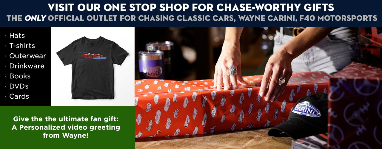 Visit our official merchandise website for chase-worthy gifts for all occasions