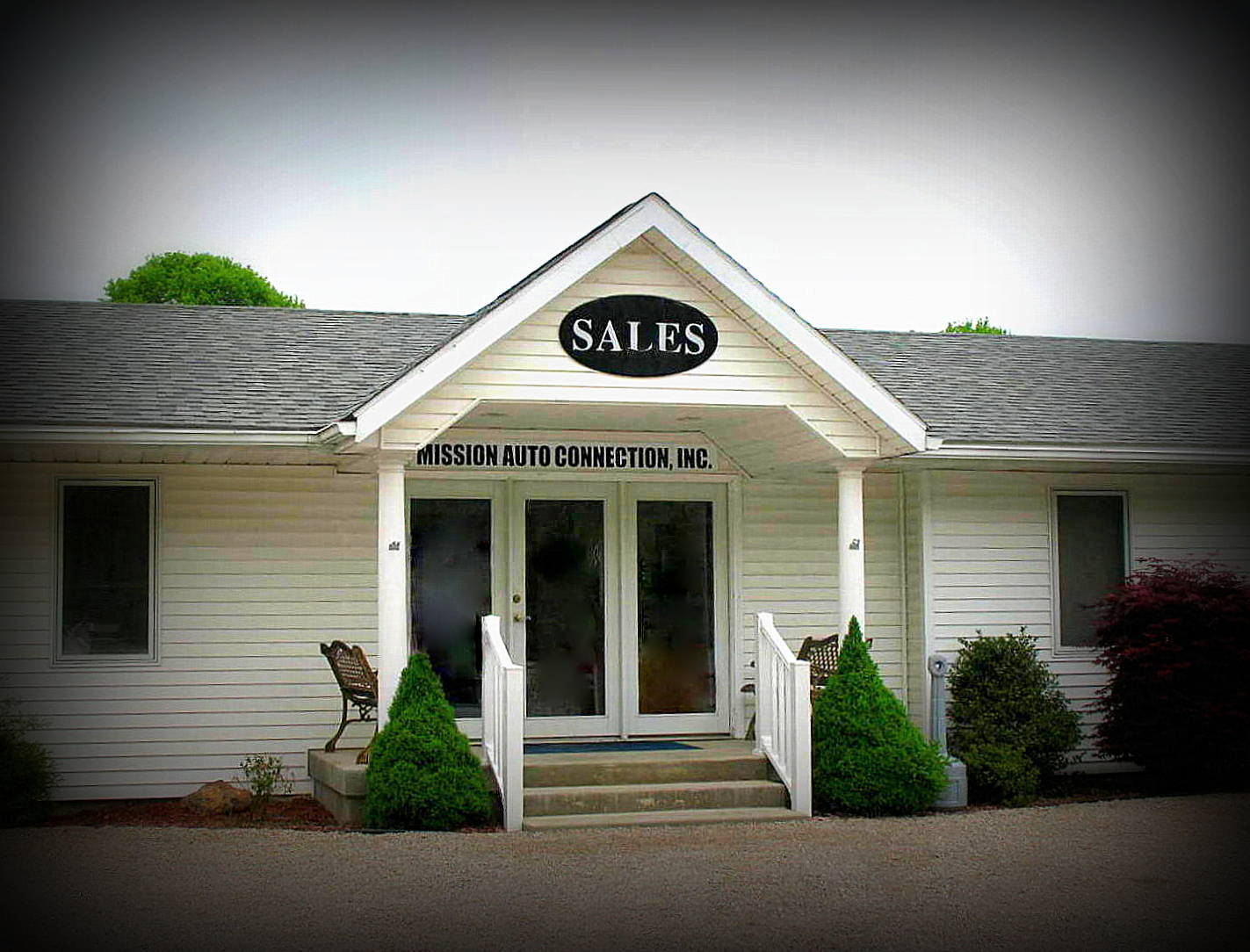 Mission Auto Connection Sales