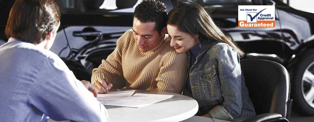 Auto Loan Approval