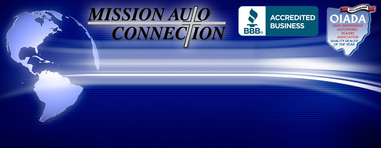 Mission Auto Connection in Coshocton, OH