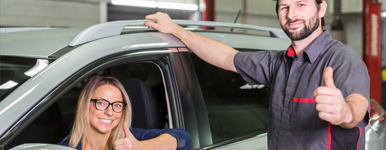 Car Repair and Maintenance Discounts