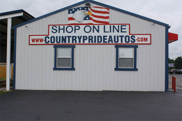Here At Country Pride Auto We Strive To Provide You With The Best Quality Certified Pre Owned Vehicles All Of Our Are Carfax Guaranteed A