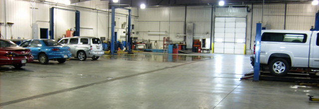 Collision and Vehicle Repair in Baldwin, WI