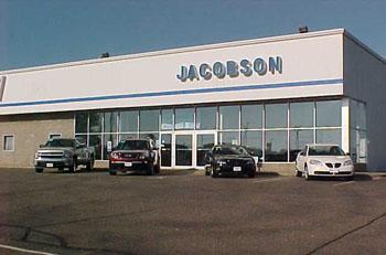 Jacobson Auto Baldwin WI