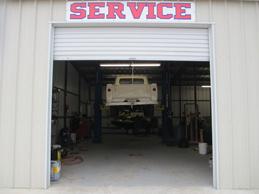 Terrell, TX Auto Repair
